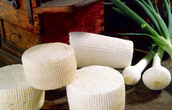 Prepare o seu queijo!