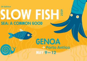 «El mar: un bien común»: Slow Fish 2019 llega a Génova