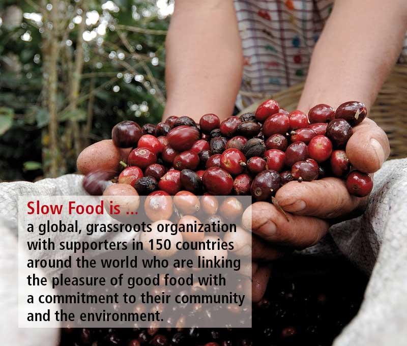 Slow Food International