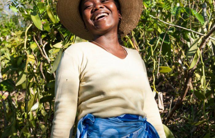 10 000 Jardins en Afrique