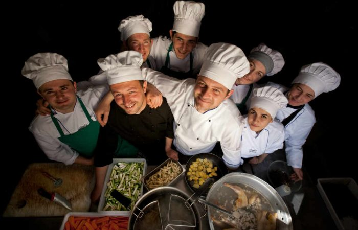 A Aliança Slow Food dos cozinheiros expande-se pelo mundo: mais oito países aderem ao projeto