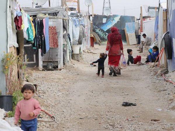 Lebanon: Refugees Welcome