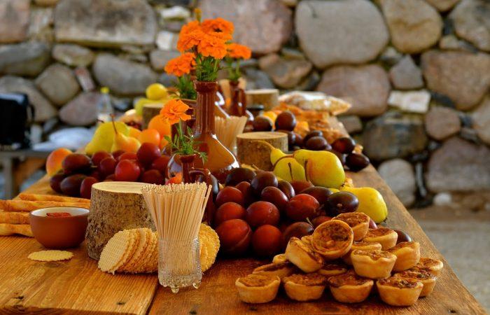 O recém-inaugurado Mercado da Terra Slow Food recebe 3.000 visitantes