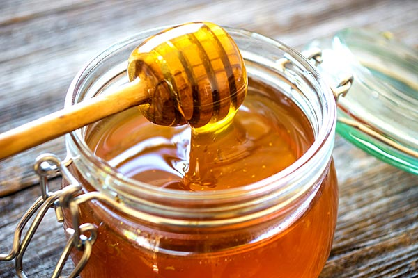 Honey: liquid or crystallized, what does it matter?