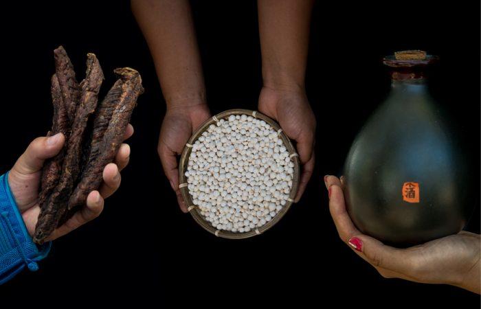 A reconstrução ruralencontrao Slow Food