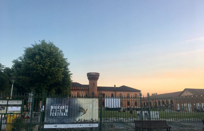 Behind the Scenes at the Migrant Film Festival