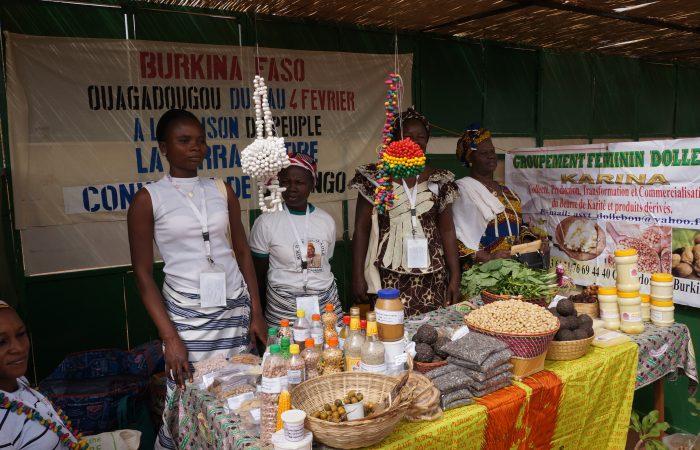 Terra Madre Burkina Faso: vozes do primeiro Terra Madre da África Ocidental