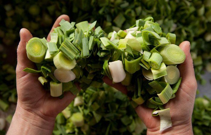 Zéro déchet en cuisine : tirer le meilleur parti de chaque ingrédient