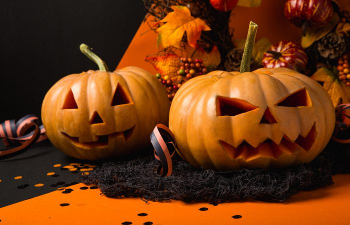 Halloween Special: Pumpkin Waste, Trick or Treat?