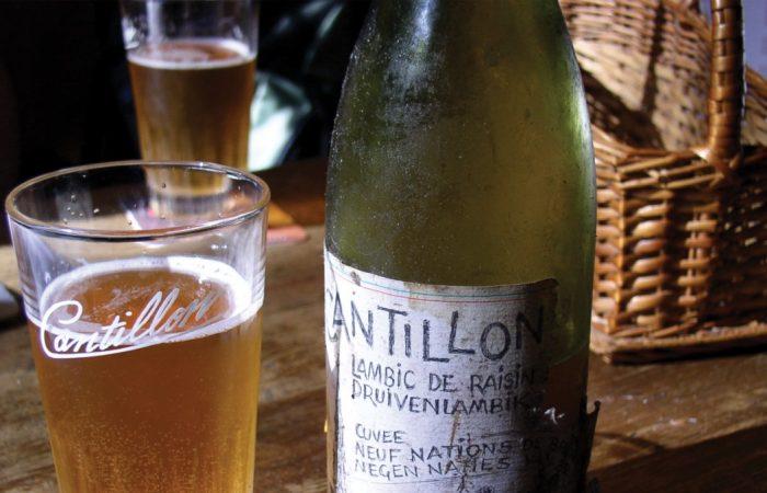 Muito calor em Bruxelas: a produção de cerveja para