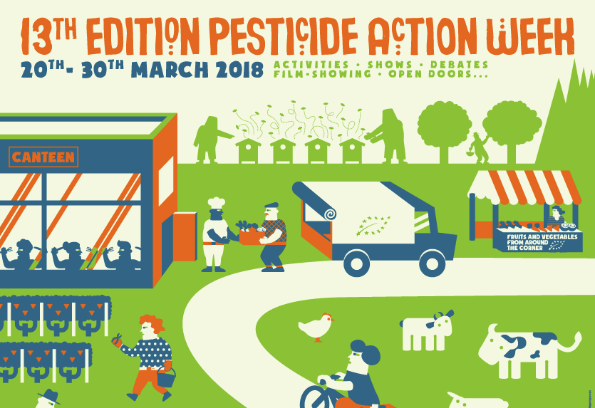 Pesticide Action Week