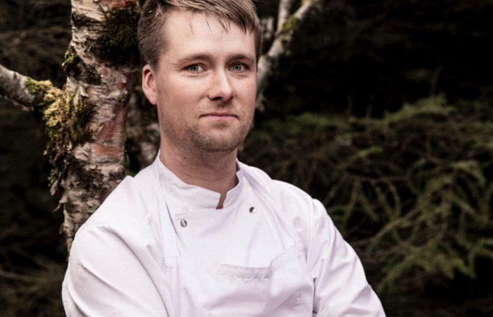 Рецепты поваров Альянса: Sigurdur Helgason