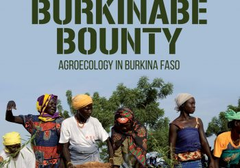The Slow Food Burkina Caravan: promoting good, clean and fair food and fighting terrorism