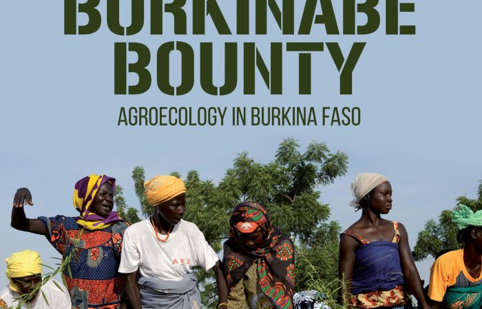 The Slow Food Burkina Caravan: promoting good, clean and fair food and fighting terrorism