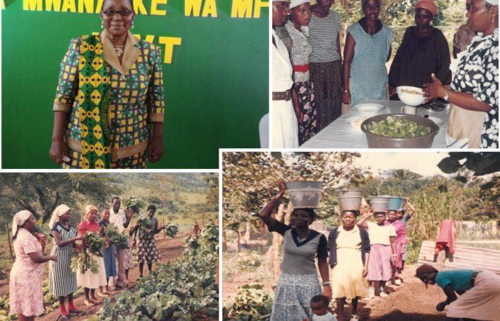 Freda Chale: uma luz na gastronomia da Tanzânia