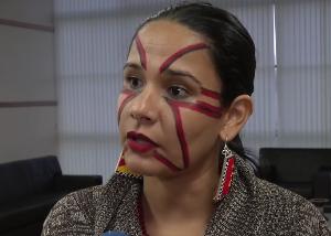 Shirley Djukurnã: a guardiã da memória indígena Krenak
