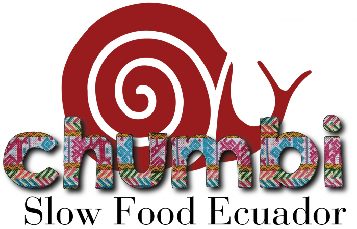 Chumbi: A New Indigenous Led Slow Food Community is born in Ecuador.