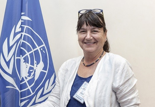A Chat with Hilal Elver, the UN Special Rapporteur on the Right to Food