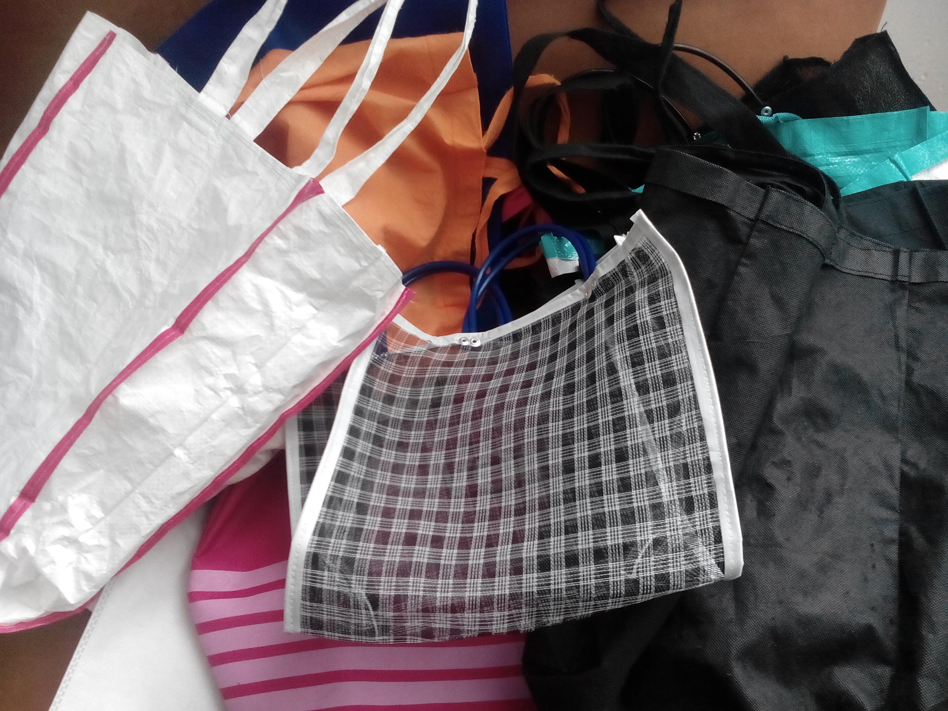 95f852ecd La hipocresía sobre la prohibición de bolsas de plástico