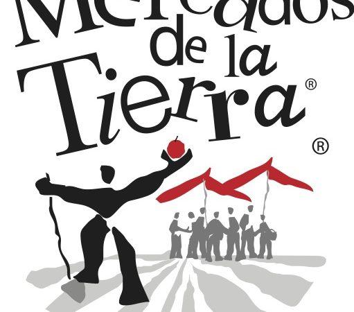 El primer encuentro de los Mercados de la Tierra en Chile se celebrará en La Serena (Chile) los días 25 y 26 de octubre