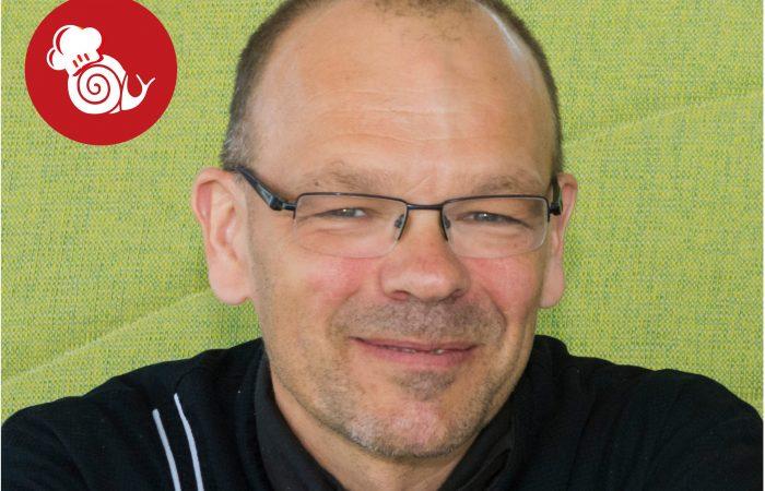 Michael Recktenwald – Paletilla de cordero lechal estofada con frijoles