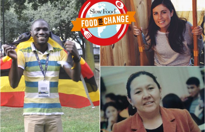 And the #FoodForChange Winners Are…