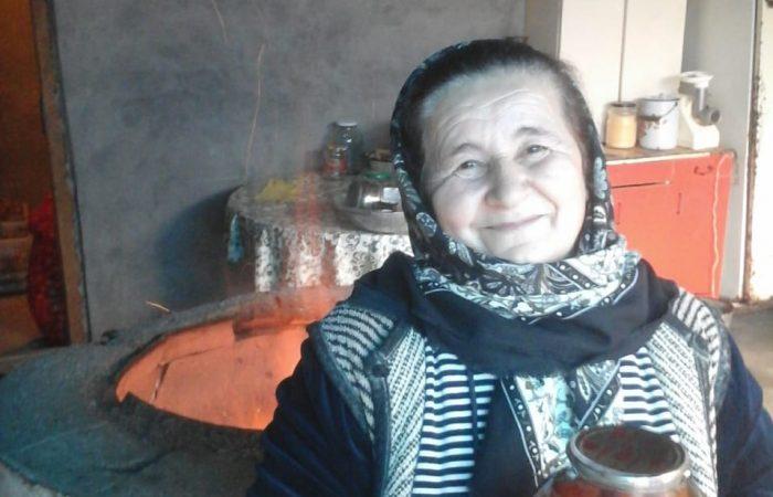 Как Халима ханум спасла уникальный местный сорт помидора