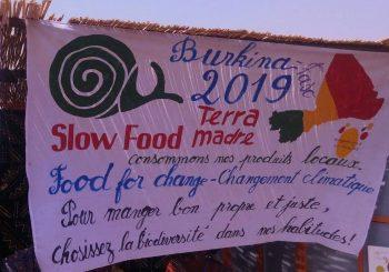 Terra Madré Burkina Faso 2019 : a rede Slow Food contra o terrorismo