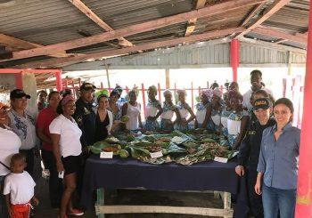 La Red Slow Fish Caribe crece con la Primera Comunidad de Pesca Sostenible de Colombia en Bocachica.