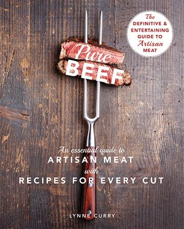 Pure Beef – From Ranch to Table with Author Lynne Curry