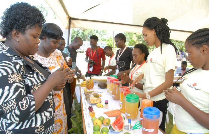 Rediscovering the Value of Indigenous Fruits Through the Fruit and Juice Festival
