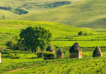 A Roadmap to Biodiversity – The COVCHEG Project Launches in Azerbaijan