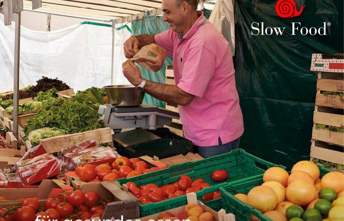 Slow Food Europa startet seine Initiativen anlässlich der Europawahlen: Wir können das Europa gestalten, das wir möchten