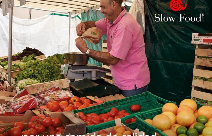 Slow Food Europa toma medidas para las elecciones europeas: podemos dar forma a la Europa que queremos