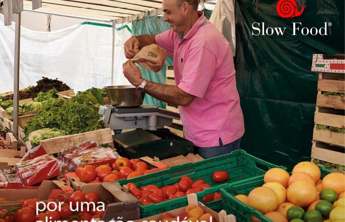 O Slow Food Europa inicia a sua ação antes das eleições europeias: podemos criar a Europa que queremos