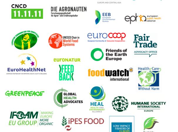 Slow Food Europa schließt sich Forderungen nach einem EU-Kommissionsvize für Lebensmittel an
