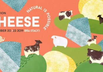 Cheese 2019: Let it be natural!