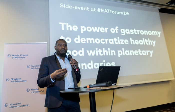Eat Stockholm Food Forum 2019: let's go!