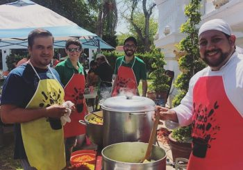 World Disco Soup Day 2019: An Inclusive-Holistic Approach to Fighting Food Waste
