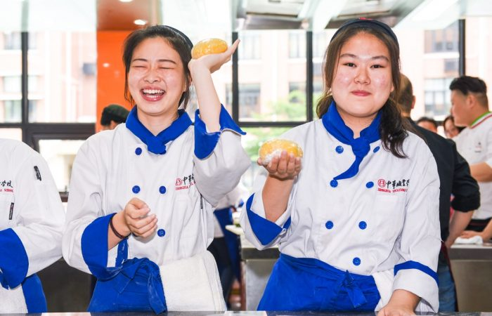 Slow Food and China: Together for Food Education