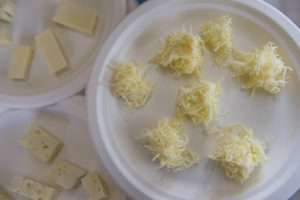 Богатое биоразнообразие сыров