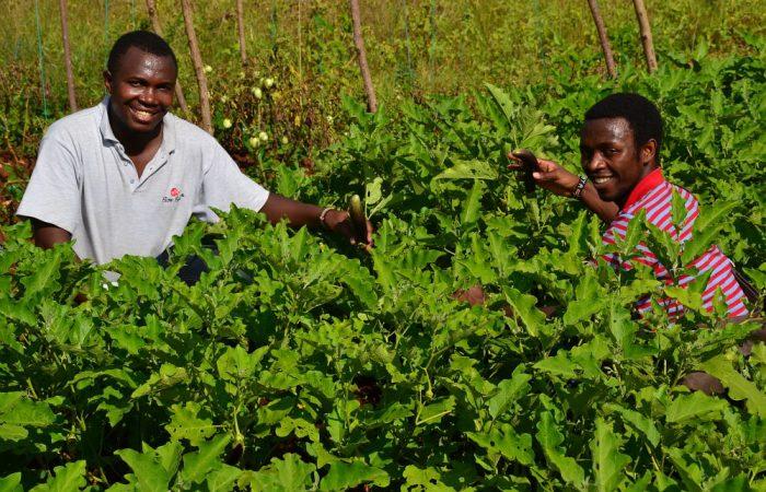 Slow Food Kenya Engage In Conversation at Nakuru Agricultural Show 2019