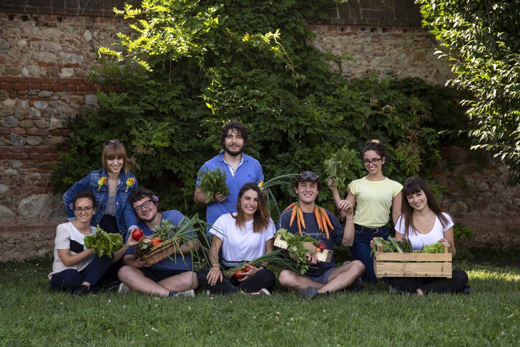 Communautés Slow Food