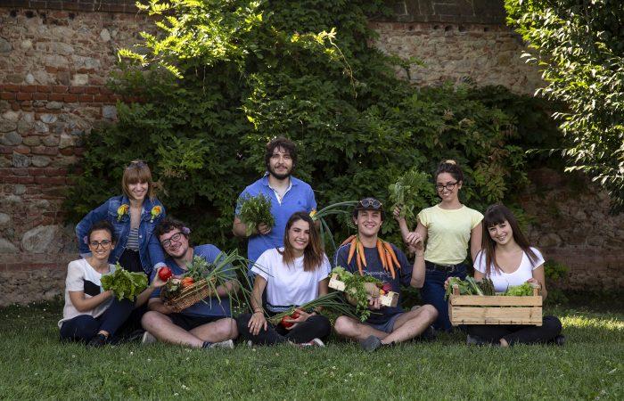 Uma viagem pela Itália com as Comunidades Slow Food