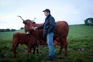 Profession Affineur - Hervé Mons et le soin quotidien des fromages