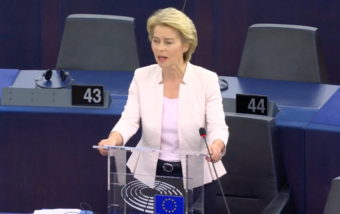 Slow Food Europe: von der Leyen's Climate Commitments Cannot Bypass the CAP Reform and Biodiversity Loss
