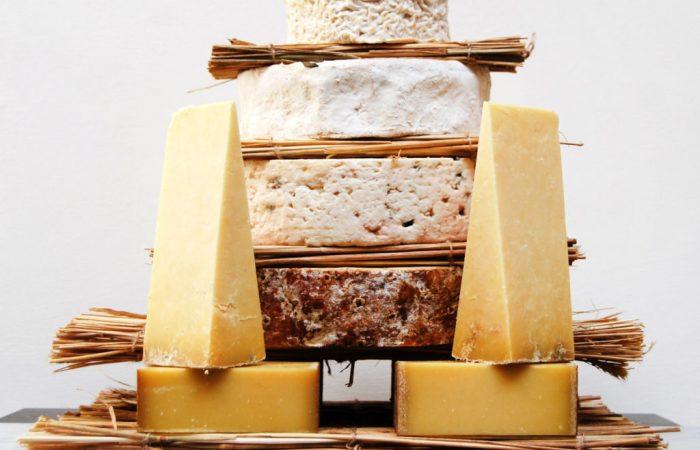 Todo lo que siempre has querido saber sobre el queso, pero nunca te has atrevido a preguntar.