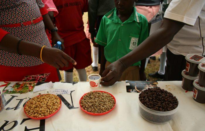 Slow Food Coffee Festival 2019: uma plataforma para que as vozes dos pequenos produtores sejam ouvidas no novo projeto de lei nacional do café (Coffee Bill)