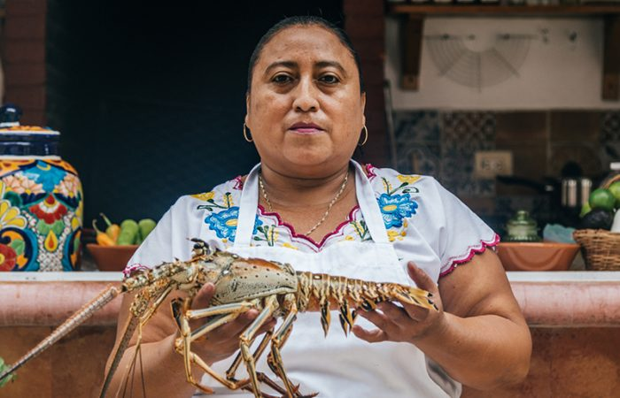 """Taste Your Caribbean"" Campaign Working to Protect the Spiny Lobster"