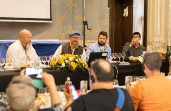 Ark of Taste Cheeses and European Presidia: A Taste Workshop
